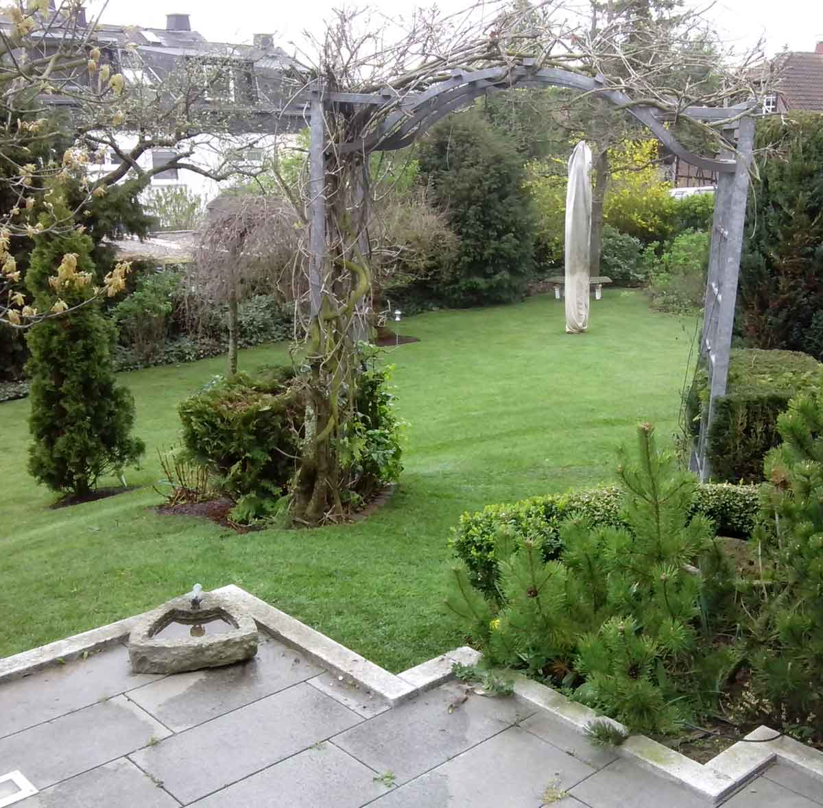 Gartenbau Stracke Baumpflege Gartenpflege Gestaltung In Wehrheim